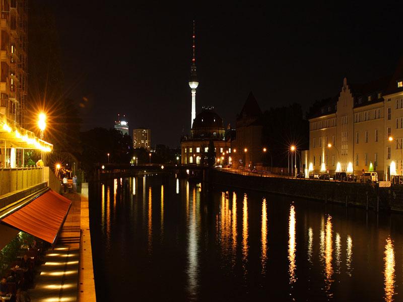 Морские мотивы Германии » Виртуальное путешествие по городам Европы