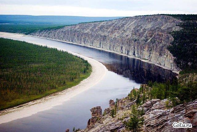 Топ-1 удивительных мест России - Turizm ru